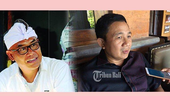 Aksi Pemukulan Anggota DPRD Bali, Saksi Mata Ungkap Dewa Rai Sempat Lakukan Hal Tak Biasa