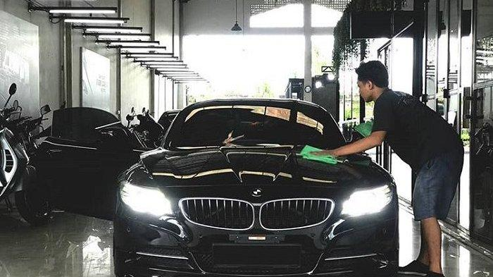 Ada PKM di Kota Denpasar, RedCar Auto Detailing Tetap Buka Pelayanan, Siap Towing Gratis