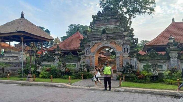 PPKM Level 3, Sejumlah Hotel di Ubud Masih Banyak yang Tutup, Ketua PHRI Gianyar: Tamu Masih Sepi