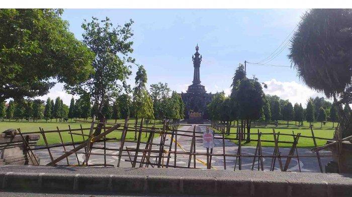 Kasus Covid-19 di Denpasar Menurun dan Tersisa 0,49 Persen, Satgas Imbau Prokes Tetap Jalan