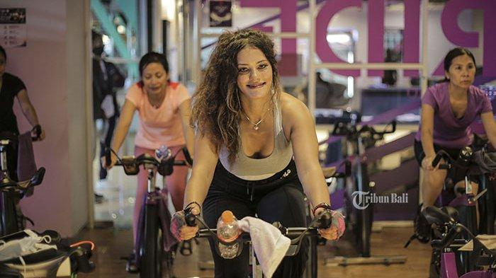 Kembali Buka, Celebrity Fitness Sunset Road Terapkan Protokol Kesehatan