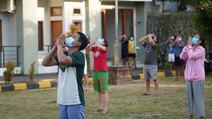 Efektifitas Isoter yang Diterapkan Pemerintah Provinsi Bali Mulai Tampak