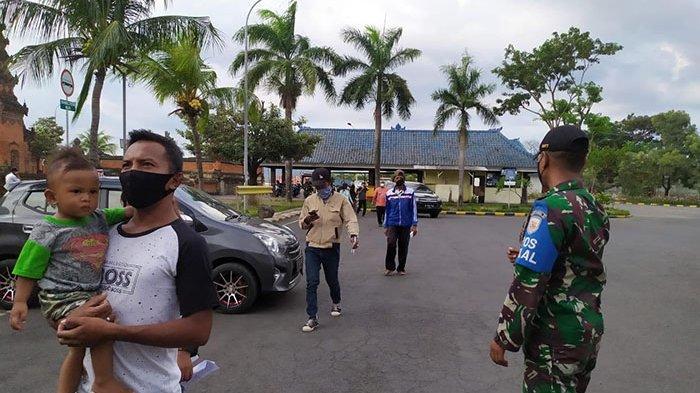 KRYD di Pelabuhan Gilimanuk Diperpanjang Hingga 31 Mei, Masuk Bali Wajib Bawa Suket Negatif Covid-19