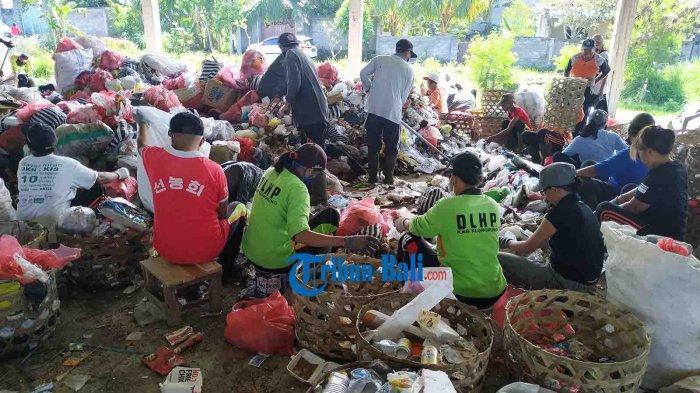 Terkendala Lahan, 22 Desa di Klungkung Bali Belum Punya Tempat Pengelolaan Sampah