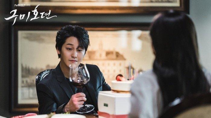 Aktor Kim Bum memerankan Yi Rang dalam drama Korea 'Tale of Gumiho' (tvN) via Tribunjogja.com