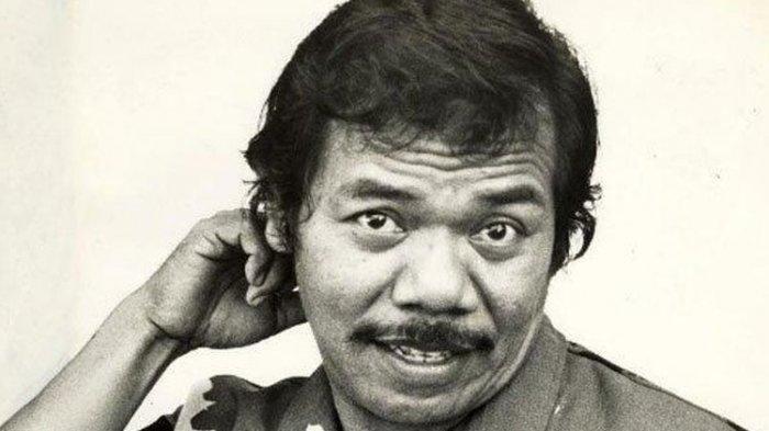 Karir Benyamin Sueb sebagai Aktor Multitalenta Asal Betawi & Tampil di Google Doodle Hari Ini