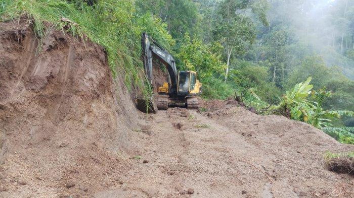 Sudah Tiga Bulan Tak Ada Setoran untuk PAD Bangli dari Penyewaan Alat Berat