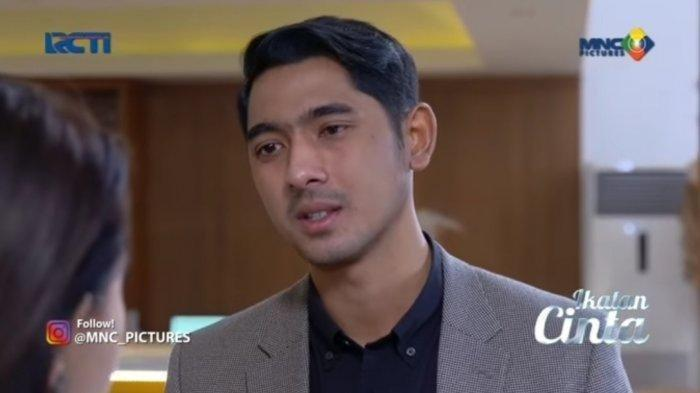 SINOPSIS IKATAN CINTA 1 Oktober 2021, Aldebaran Sudah Temukan Alat Penyadap, Mama Sarah Sidang