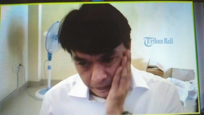 Ditangkap Edarkan Sabu dan Ekstasi di Tuban Badung, Aldino Belum Menerima Dihukum 10 Tahun Penjara