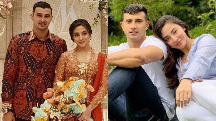 Ali Syakieb Resmi Nikahi Margin Wieheerm, Bongkar Sisi Positif dari Punya Pasangan