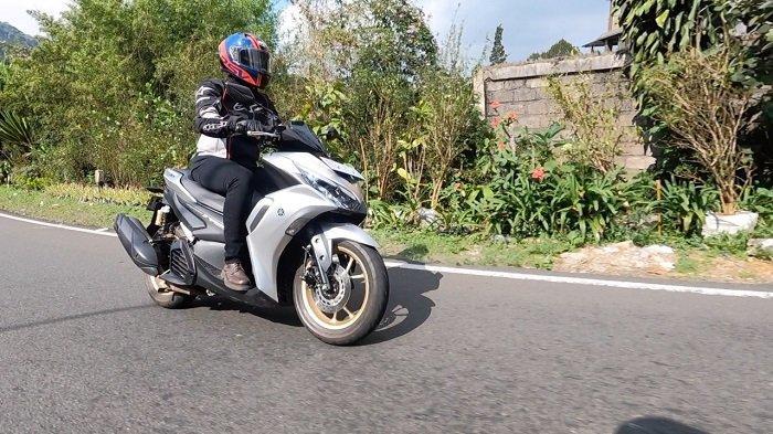 Bikers Harus Paham, Ini Tips Menjaga Traksi Roda Saat Berkendara
