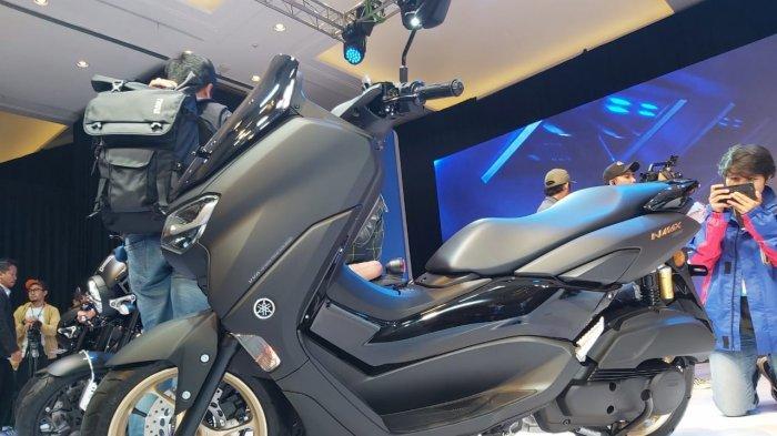 NMAX Jingle Competition 2020, Perebutkan Hadiah Motor Hingga Uang Jutaan Rupiah