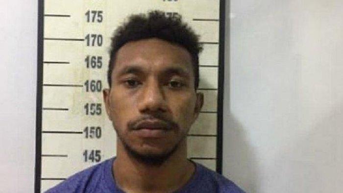 Kalah Main Mobile Legend dan Beri Bogem Mentah ke Wajah Kekasih, Eks Pemain Persipura Ditahan Polisi