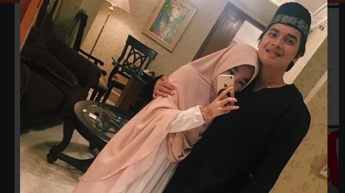 Alvin Faiz Benarkan Akan Cerai dari Larissa Chou, Bantah Soal Orang Ketiga Atau Poligami