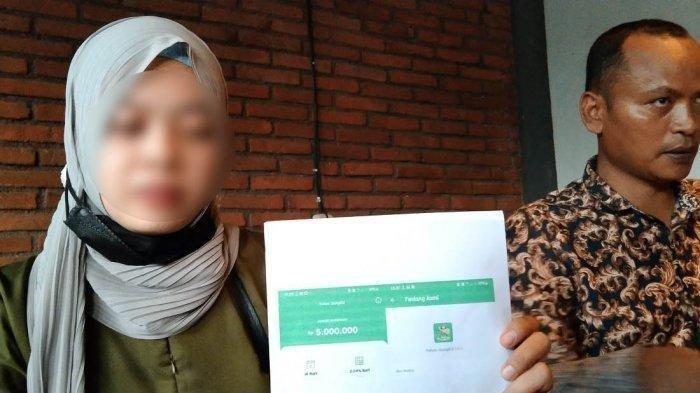 Utang Rp 37 Juta untuk Beli Susu Anak, Guru Honorer Ini Terlilit Pinjaman Online Hingga Rp 206 Juta
