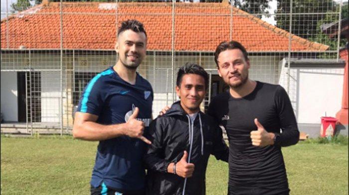 Marc Klok Tinggalkan Persija, Gabung Bali United Gantikan Peran Diego Asis? Fans BU: Cocok