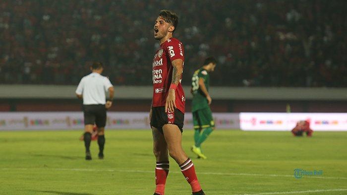 Update Persib, Nama Pemain Incaran Sudah Disetor, Cek TransferPersibBandungJelang Piala Menpora