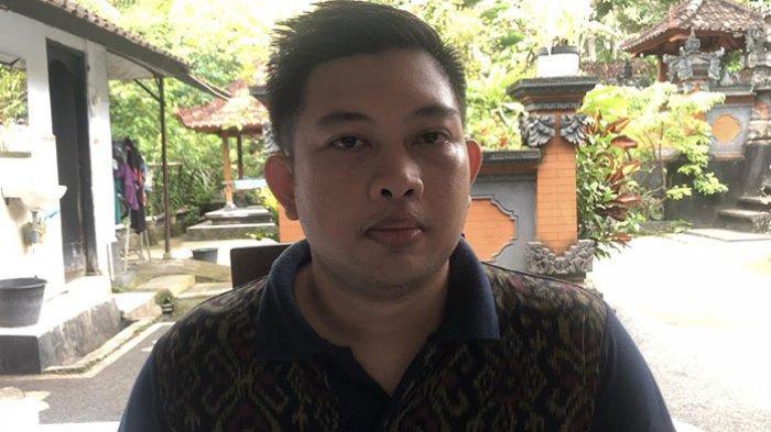 Kisah Gung Adhitya Mengajar di Sekolah Pelosok Jembrana, Jaraknya Hanya Satu Kilometer dari Hutan