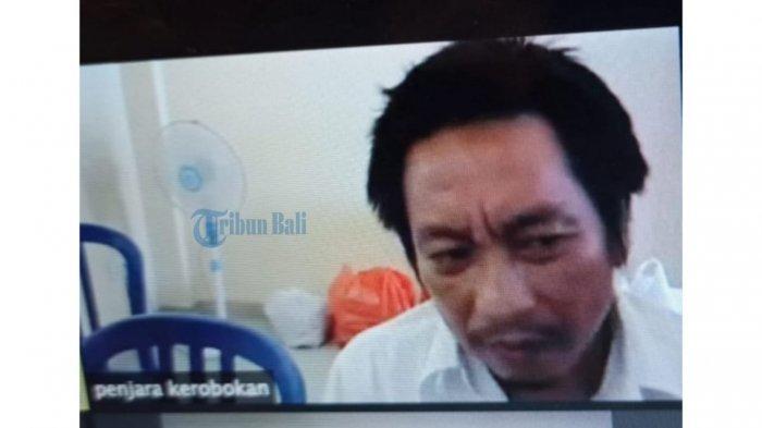 Edarkan Sabu di Seputaran Denpasar, Anang Menerima Diganjar 8 Tahun Penjara