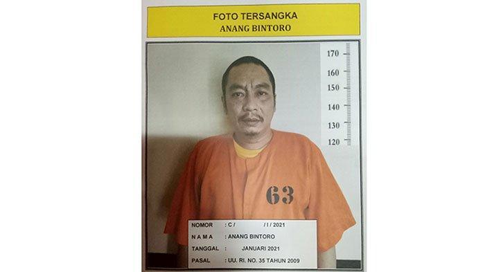 Edarkan Sabu di Seputaran Denpasar, Anang Dituntut 10 Tahun Penjara