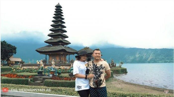 Ashanty Blak-blakan Honor Sekali Manggung Bareng Anang Hermansyah: Rp 150 Juta Sebelum Pandemi