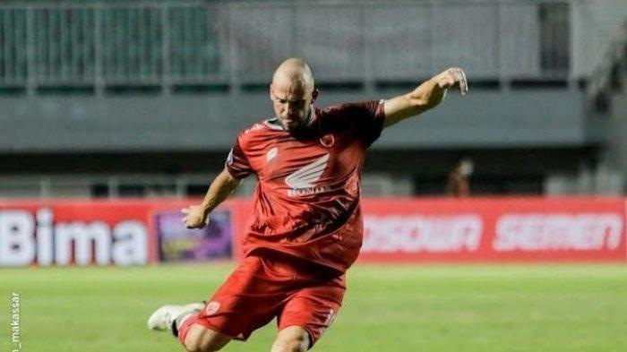 Jadwal PSM vs Bali United: Kehilangan Anco Jansen, Coach Milo Siapkan Mantan Striker Serdadu Tridatu