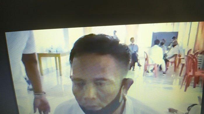 Ngaku Intel TNI & Tipu Korbannya Puluhan Juta Rupiah, Tukang Pijat Keliling Dituntut 3 Tahun Penjara