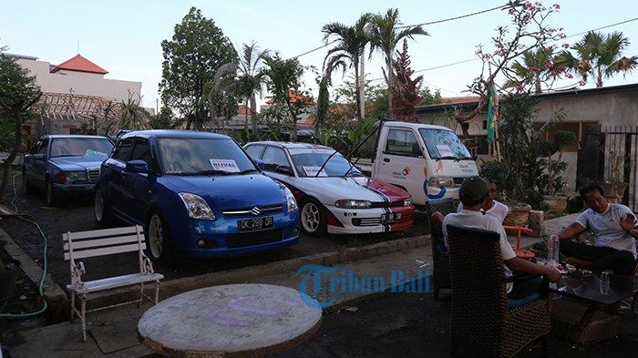 Lama Tak Terdengar, Rumah Angeline Ditemukan Meninggal Jadi Showroom Mobil/Motor
