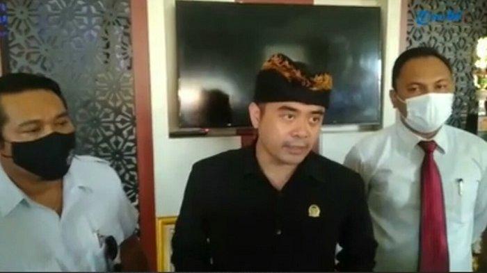Laporkan 2 Orang, AWK Berharap Polda Bali Segera Tetapkan Tersangka Dugaan Tindak Pemukulan Dirinya