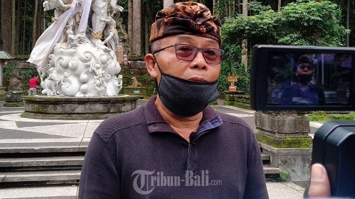 Sunarta Sempat Merasa Tak Enak Badan, Anggota DPRD Badung Berpulang