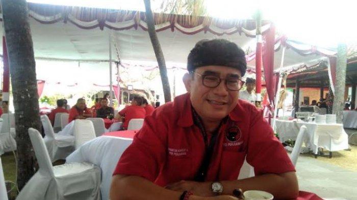 Cerita Dari Gung Adhi Soal Nyoman Dhamantra yang Dicokok KPK, 'Orang yang Nasionalis'