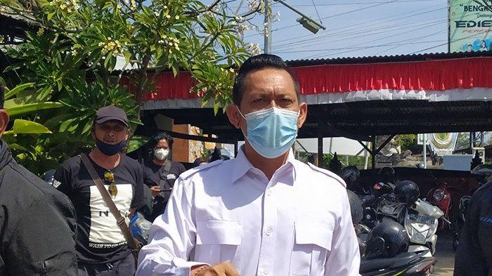 Donal Adukan Dewan Buleleng & Mohon Perlindungan ke Polisi,Kapolsek:Kami Akan Minta Keterangan Saksi