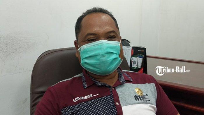 Disinggung Bisa Tenang karena Masih Dapat Gaji Saat Pandemi, Ini Penjelasan Anggota DPRD Gianyar