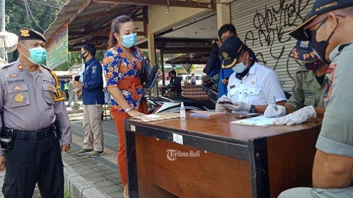 Terjaring Razia, Anggota DPRD Gianyar Ngaku Tak Tahu dalam Mobil Harus Pakai Masker, Etty:Siap Salah