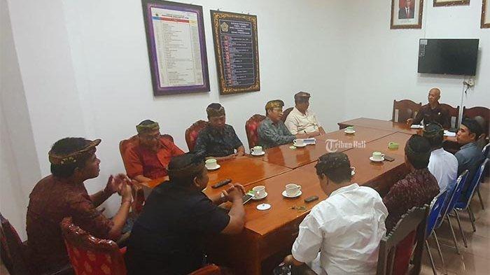 GOR Kebo Iwa Dikhawatirkan Jadi Tempat Negatif, Prajuru Desa Minta Infrastruktur Diperhatikan