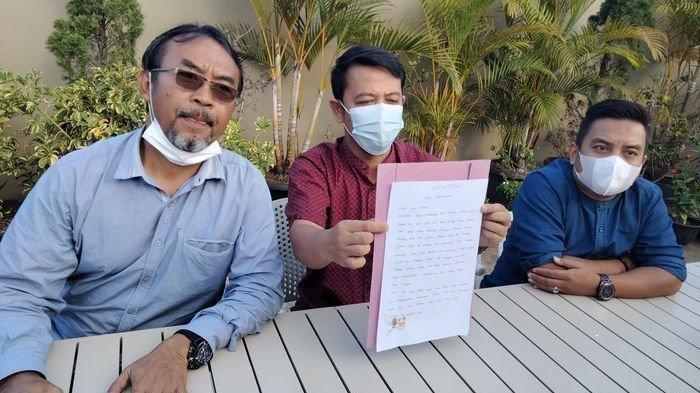 Oknum Anggota DPRD Bareng Istri Orang dalam Rumah, Pilih Mengundurkan Diri Setelah Viral