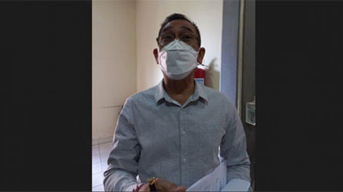 Hemat Penggunaan Kertas, Anggota DPRD Klungkung Usulkan Pengadaan Tablet