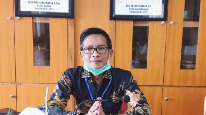 Paket Giri-Asa Bergejolak di Internal PDI P, Alit Yandinata: Dukung Kader Berkeringat dari Dulu