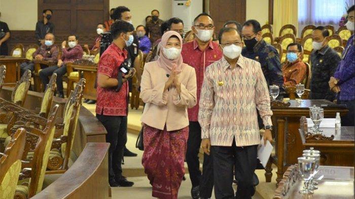 9 Kabupaten/Kota se-Bali Raih WTP, BPK Malah Temukan 6 Masalah Krusial Pengelolaan Keuangan Daerah
