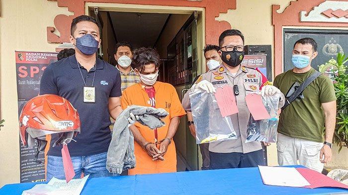 Bikin Resah Warga, Aloisius yang Lakukan Aksi Begal di Denpasar Diringkus Polisi