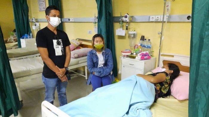 Nusa Penida Kekurangan Ketersediaan Dokter Spesialis Kandungan, Hanya Ada 1 Dokter di RS Gema Santi