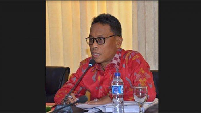 Soal Temuan Varian Baru Covid-19, Anggota DPR Ketut Kariyasa Minta Pemprov Perketat Pintu Masuk Bali