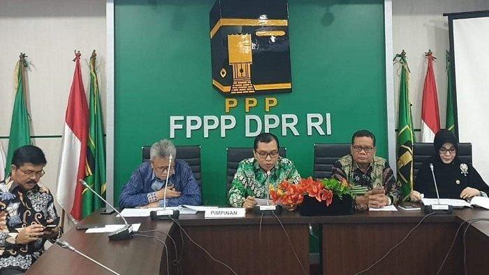 PPP Minta Bank Pemerintah Realisasikan Janji Presiden Soal Penundaan Pembayaran Kredit