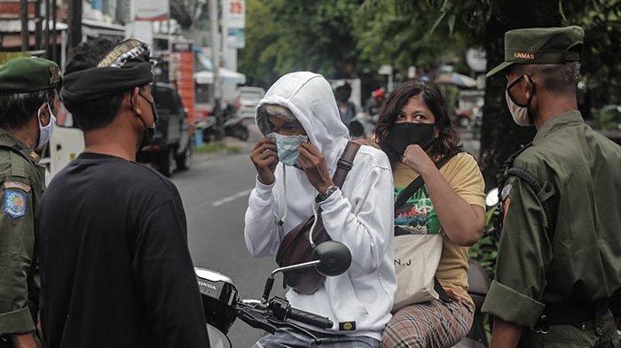 Jokowi Sebut PPKM Tidak Efektif Turunkan Kasus, Dewa Rai: Kami Tetap Ikuti Instruksi Mendagri