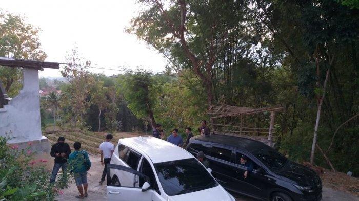 Pentolan Ormas Habisi Nyawa ASN Kejaksaan, Jasad Dibuang di Parit, Baru Satu Pelaku yang Tertangkap