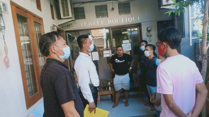 Kasat Narkoba Bangli Sebut Peredaran Narkoba Kian Marak, Januari-Awal Oktober Ungkap 20 Kasus