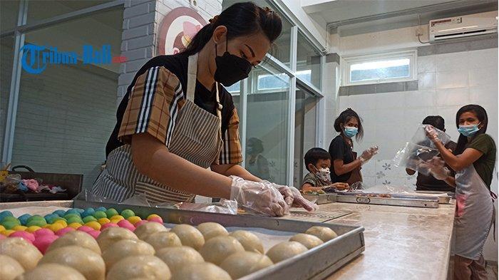 Sambut Perayaan Kue Bulan, Angie's Cake Hadirkan Kue Bulan Mini dan Thousand Layer
