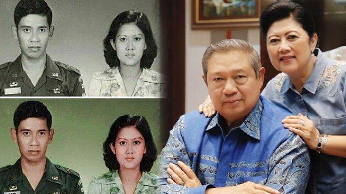 Aliya Rajasa Ungkap Pesan 'Khusus' Ani Yudhoyono pada SBY, Sungguh Mengharukan