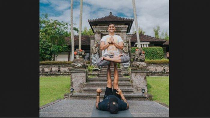 Terapi Yoga di Tengah Pandemi Covid-19, Bermanfaat agar Tubuh Tetap Bugar