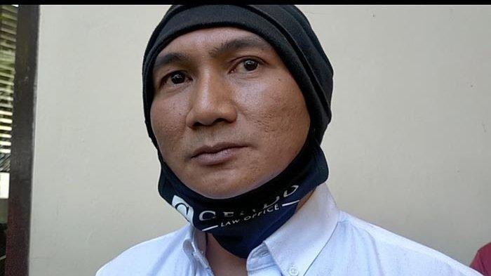 Musisi Anji Kemalingan, Kerugian Materi Ditaksir Rp 150 Juta